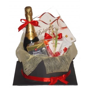 Cadou absolvire Lady Gift