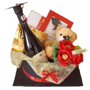 Cadou absolvire good luck