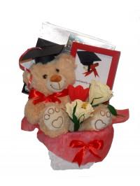 Cosulet cadou pentru absolvire