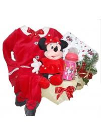 Cadou Minnie's Christmas