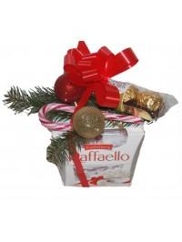 Pachet Rafaello si Ferrero Rocher