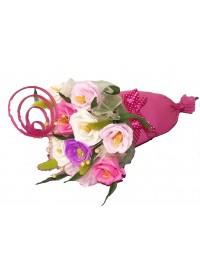 Umbrela cu floricele